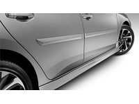 Scion Body Side Molding - PT938-52120-36