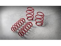 Toyota Performance Springs