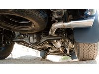 Toyota Tacoma TRD Performance Exhaust System - PTR31-35130