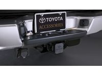 Toyota Tacoma Towing Options, Hitch Class IV (2) - PT228-04030