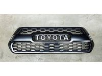 Toyota Tacoma TRD Grille - PT228-35170