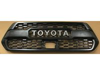 Toyota Tacoma TRD Pro Grille Assembly - Service Replacement Part - PT228-35180