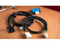 Toyota Highlander Towing Wire Harness. Towing Wire Harnesses and Adapters. - PT725-48140
