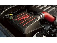 Toyota TRD Performance Air Intake System - PTR03-00140
