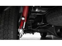Toyota TRD-Tuned FOX Internal Bypass Shocks. Shocks and Struts. - PTR61-35170