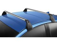Toyota Prius Prime Removable Cross Bars-With Keys - PW301-47009