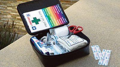 Genuine Toyota First Aid Kit PT420-03023