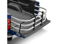 Toyota Tundra Bed Extender Genuine Toyota Tundra Accessories