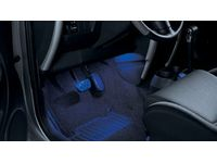 Scion Cup Holder Illumination - PTS21-52053-03