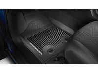 Toyota All Weather Floor Liners - PT908-36162-20