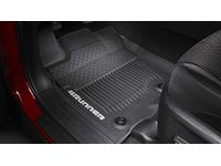 Toyota All-Weather Floor Liners - PT908-89160-02