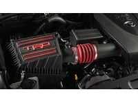 Toyota TRD Performance Air Intake System - PTR03-35160