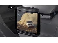 Toyota Universal Tablet Holder - Black - PT949-47160-02
