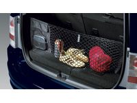 Genuine Scion Accessories 08446-12800 C-Pillar Cargo Net