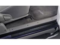 GENUINE TUNDRA 2001-2006 REGULAR /& ACCESS CAB DOOR SILL PROTECTORS PT747-34010