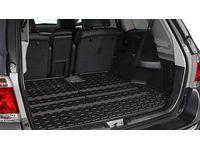 Toyota Accessories Best Genuine Toyota Accessories Online