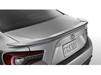 Toyota PT938-18130-18 Rear Spoiler Kit