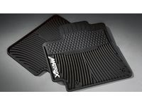 Toyota Genuine Accessories PT206-12090-14 Carpet Floor Mat for Select Matrix Models