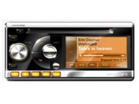 Scion Audio CD Deck - PT545-00111