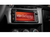 Scion xD BeSpoke® Audio with Navigation - PT296-00142