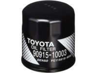 Scion Oil Filter - 90915-10003