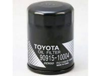 Scion Oil Filter - 90915-10004