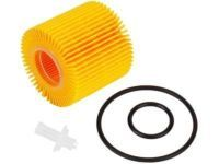 Scion Oil Filter - 04152-37010