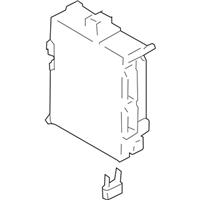 Scion Fuse Box