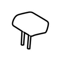 TOYOTA Genuine 71960-0E180-C3 Headrest Assembly