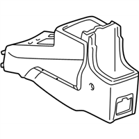 TOYOTA 58901-42020-B0 Console Box Sub Assembly