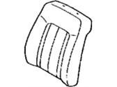 TOYOTA Genuine 71873-07020-C0 Seat Cushion Shield