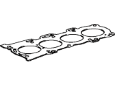 Scion Cylinder Head Gasket - 11115-28012