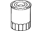 Scion iM Oil Filter - 90915-10003