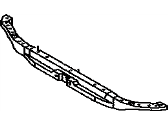 Genuine Toyota 53284-35020 Radiator Support Reinforcement Front