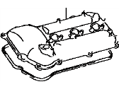 Toyota Tundra Valve Cover Gasket - 11214-50011