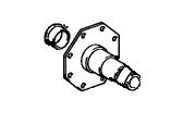 Toyota Spindle - 43401-60041