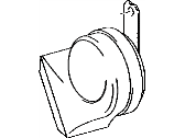 For Toyota Genuine Horn 865200C060