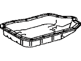 Toyota Camry Oil Pan - 35106-33070