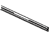Scion tC Wiper Blade - 85214-30380