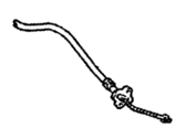 Toyota Celica Parking Brake Cable - 46420-20440