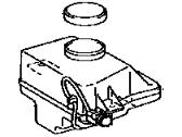 Toyota 47220-74060 Brake Master Cylinder Reservoir