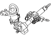 Scion Steering Column - 45250-12E20
