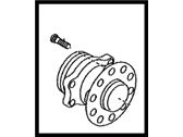 Toyota 86 Wheel Bearing - SU003-00791