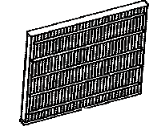 Scion Cabin Air Filter - 87139-50100