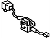 Toyota 84922-14050 Power Seat Switch