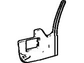 Toyota 62431-14070-02 Side Rail Garnish