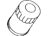 Toyota Oil Filter - 90915-20003