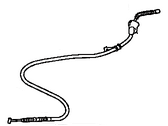 Toyota Celica Parking Brake Cable - 46420-20460