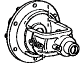Scion Differential - 41301-32061