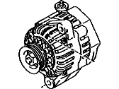 Toyota Paseo Alternator - 27060-11300